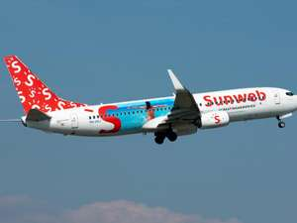 Last minute vliegtickets Sunweb/Transavia: o.a. Thessaloniki retour voor €46.50