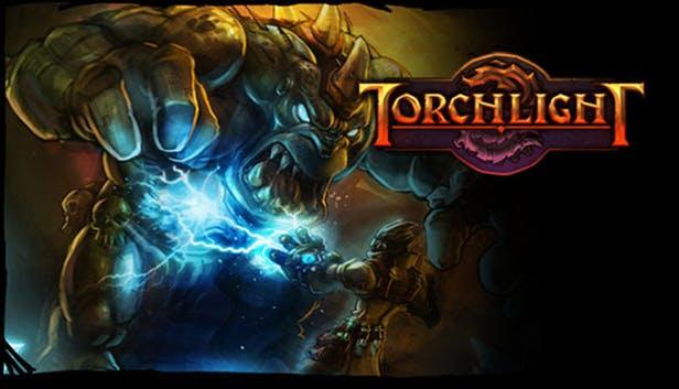 Torchlight gratis @epicgames.com