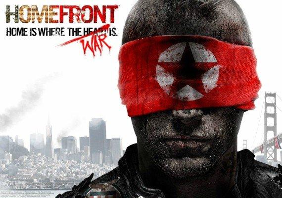 Homefront (Steam) @ GAMIVO