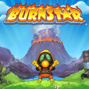 (US Switch store) Burnstar voor Nintendo Switch 80% korting
