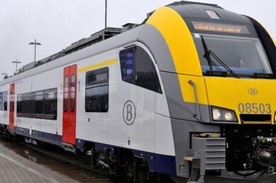 [Grensdeal België, jongeren t/m 25] week treinreizen voor €15 & maand €25