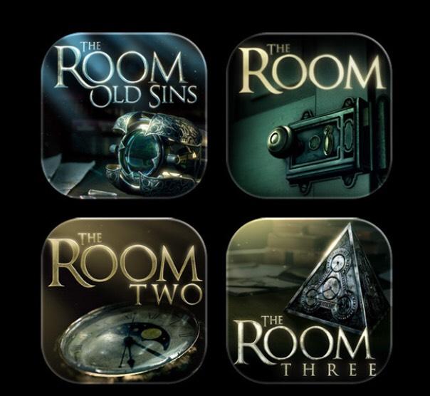 Alle Fireproof 'THE ROOM' games in de SALE!!! Appstore en Steam