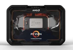 AMD Ryzen Threadripper 2920X 3,5 GHz