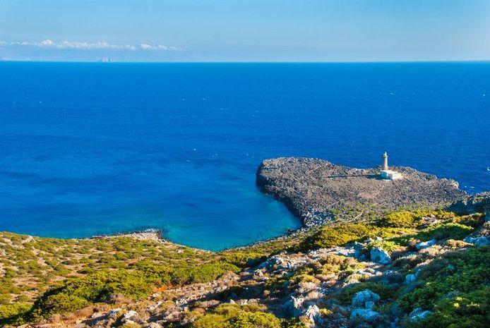 Gratis wonen op Griekenland en 500 euro per maand ontvangen