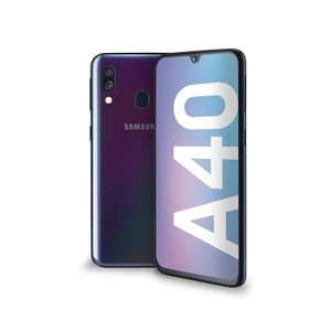 Samsung Galaxy A40 (2019) Dual SIM, AMOLED, 64GB @ Amazon.it