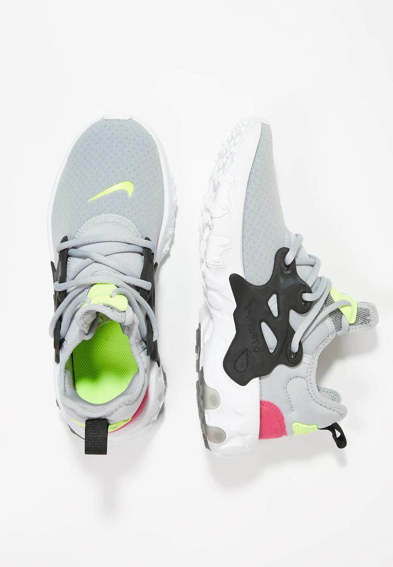 Nike React Presto (kids) sneakers -60% (36,5 t/m 40) @ Zalando