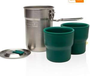 Stanley Adventure Camp Cook set 0,7L @Bever €15 ipv €25