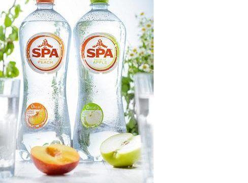 [Grensdeal België] 8 literflessen Spa touch voor €2,95 (ipv €8,88)
