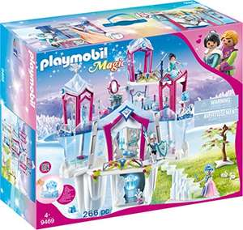 [50% korting!] Playmobil Kristallen paleis (9469) @Amazon.de