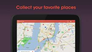 [UPDATE] City Maps 2Go Pro (Offline Maps) t.w.v. €2,69 gratis door code