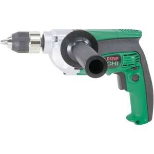Hitachi D13VF - Boormachine - 13mm - 710W @ bol.com