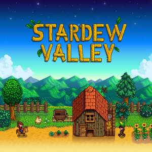 Stardew Valley [Android/Google Play] Normaal €8,99 nu voor €5,99