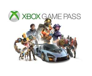 Gratis 14 dagen Xbox Game Pass @ Foot Locker