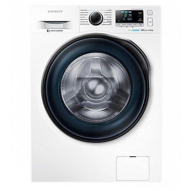 SAMSUNG WW80J6600CWEN Wasmachine (A+++) voor €486,75 @ Expert