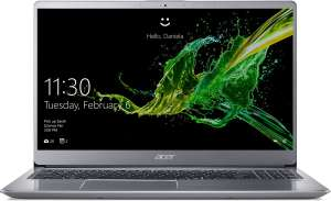 "Acer Swift 3 SF315-52G-54DA (15.6"",Core i5-8250, 8gb, 256gb, 2gb vram"