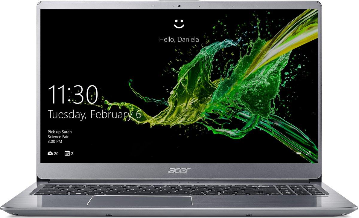 "Acer Swift 3 SF315-52G-54DA (15.6"",Core i5-8250, 8gb, 256gb, 2gb vram"