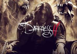 The Darkness 2 (Steam) @ Gamivo