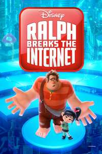 Apple iTunes film van de week: Ralph Breaks the Internet