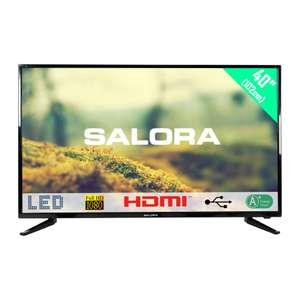 Salora 40LED1500 - Full HD TV @ Blokker