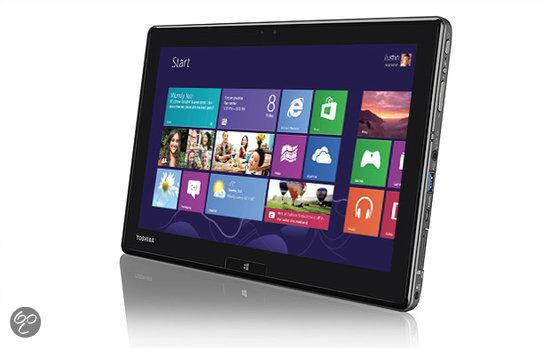 Toshiba WT310-10U Tablet voor € 575,- @ Bol.com