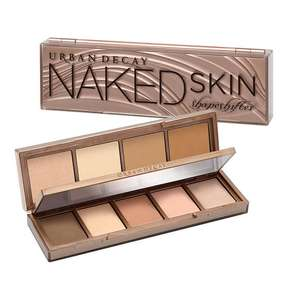 URBAN DECAY Naked Skin Shapeshifter palette 3-in-1