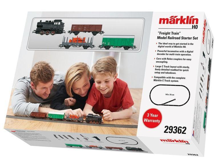 Marklin H0 startset 29362