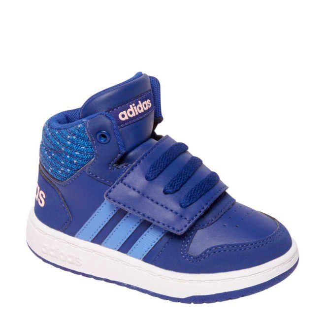 Diverse Adidas kinder- en damesschoenen -50% vanaf 14,99€- tot 27,50€