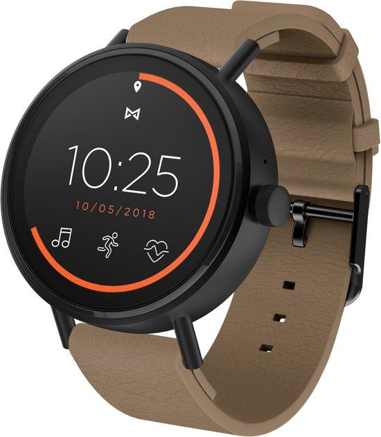 Misfit Vapor 2 smart watch van €229,- voor €117,99