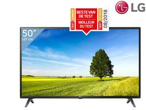 LG 50UK6300PLB | 50 inch UHD TV