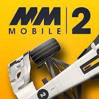 Motorsport Manager Mobile 2   Nu tijdelijk gratis ipv  4,49 @ android & ios