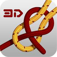 [Android] gratis Knots 3D app @Playstore