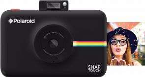 Polaroid Snap Touch Instant camera zwart voor €74,95 @ Azerty