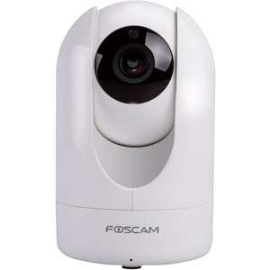 Foscam R4M IP camera voor €59,95 @ BCC