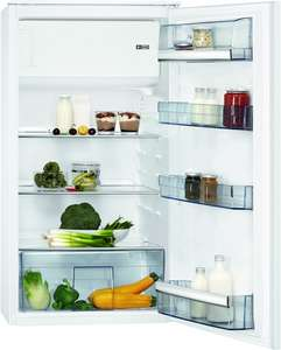 AEG SFB51021AS Inbouw koelkast + €50 cadeaubon voor je review @ Bol.com