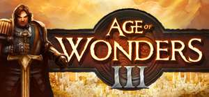 Age of Wonders III gratis @Steam