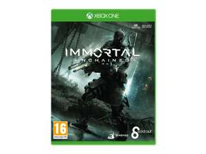 Immortal Unchained (Xbox One) @ Media Markt