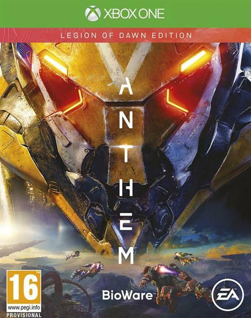 Anthem Legion of Dawn editie Xbox One @ CDkeys