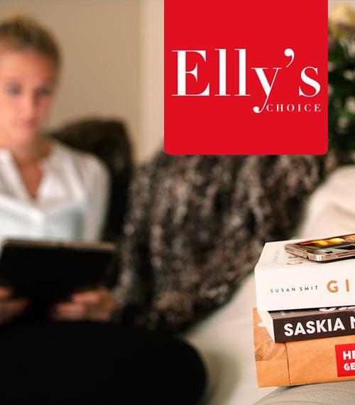 Elly's Choice kwartaal abonnement voor €0,99