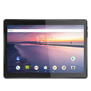 Originele doos Chuwi Hi9 Air 64GB MT6797D X23 Deca Core 10,1 Inch 2K Screen Android 8 Dual 4G Tablet