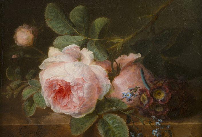 Gratis entree bij het Noordbrabants bloemen Museum