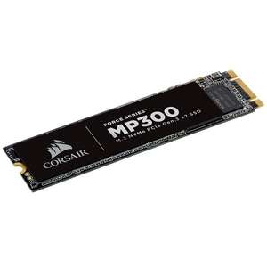Corsair MP300 SSD 480GB (Prijsfout?)