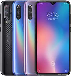 Xiaomi Mi9 6GB/128GB Global Version voor €355 @ Banggood