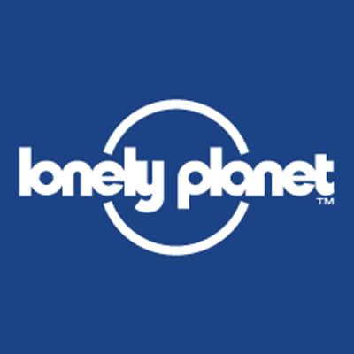 Gratis Lonely Planet ebook top 5 bestemmingen Ultimate Travelist 2015