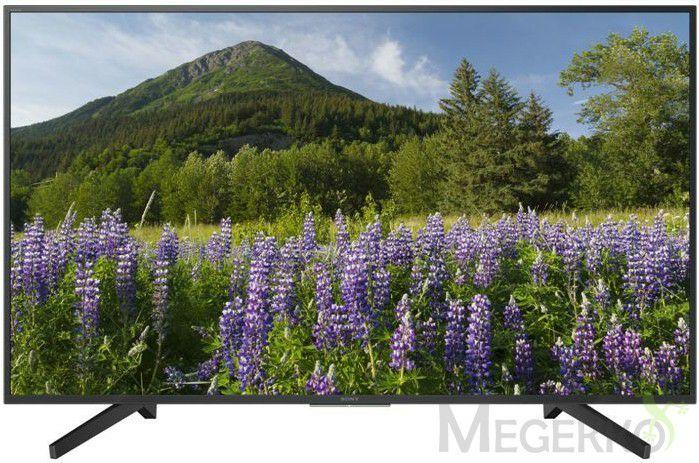 """Sony KD-43XF7005 43"""" 4K Ultra HD @ Megekko"""