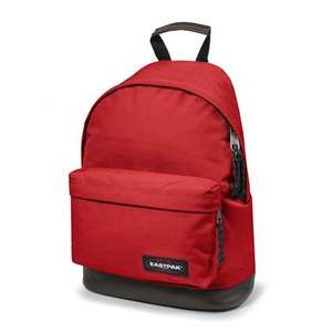 Eastpak Wyoming Apple Pick Red Rugzak @Fonq