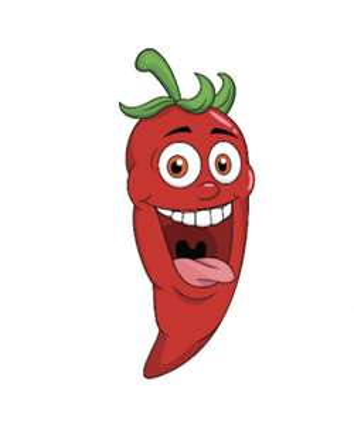 Hete peper aanbieding op Pepper! (10% korting en gratis verzending)