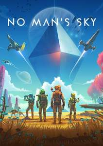 No Man's Sky PC (Steam code) @CDKeys