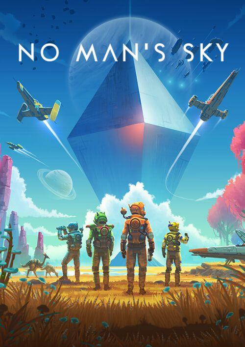 No Man's Sky PC (Steam code) @CDKeys