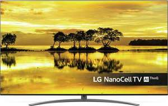 LG 49SM9000 124,5 cm (49'') 4K Ultra HD Smart TV