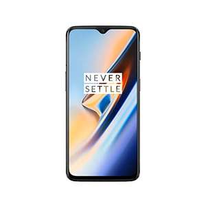 OnePlus 6T 8GB/128GB Midnight Black @Amazon.es